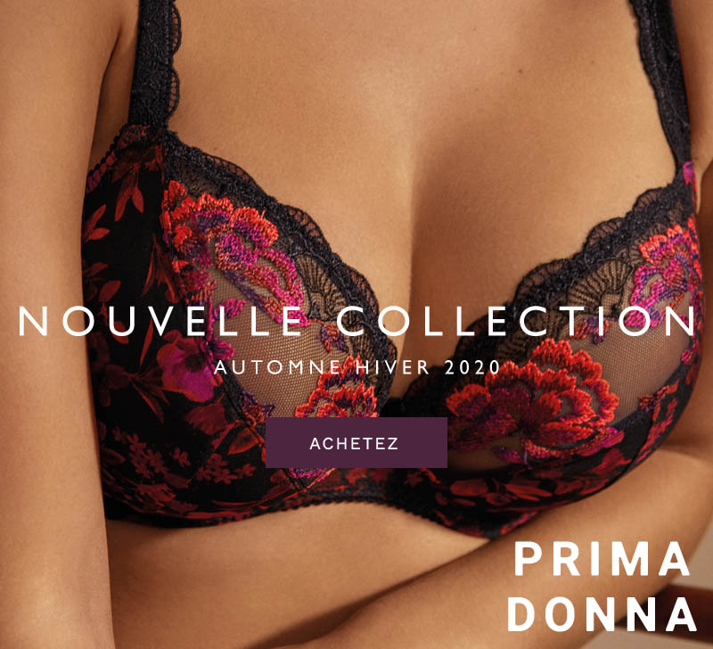 PrimaDonna Nouvelle Collection Printemps Été 2020