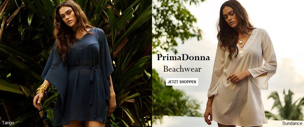 Primadonna swimwear beachwear bademode sommer kollektion 2017